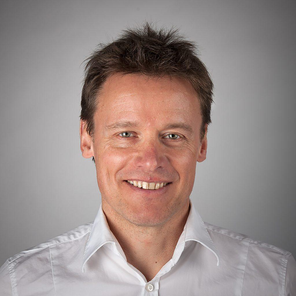 Joachim Saukel Laufsport